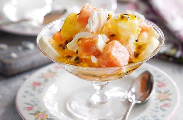 Les recettes Slimming World ne signifient pas nécessairement que vous devez préparer un repas et un repas pour vous.   – Recipes