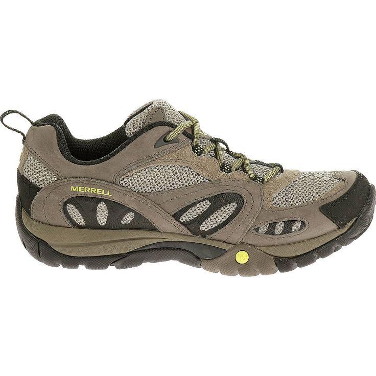 Women - Azura - Falcon/Algiers Blue | Merrell. Hiking BootsWalking ...