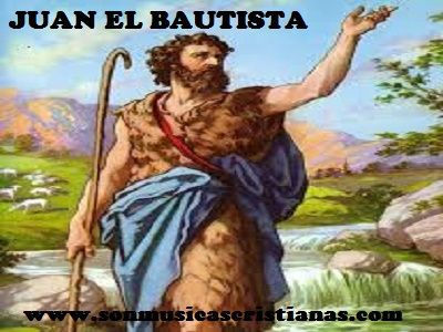 Juan el bautista   Películas Cristianas