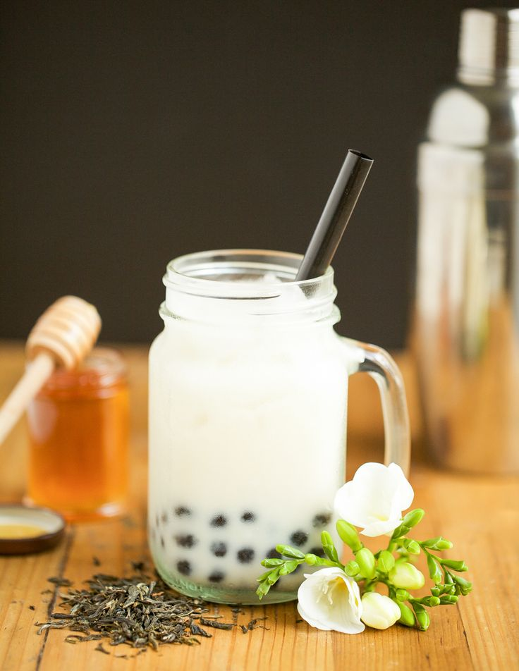 So, are you a boba tea lover? While insisting that they love tea, I have a few…