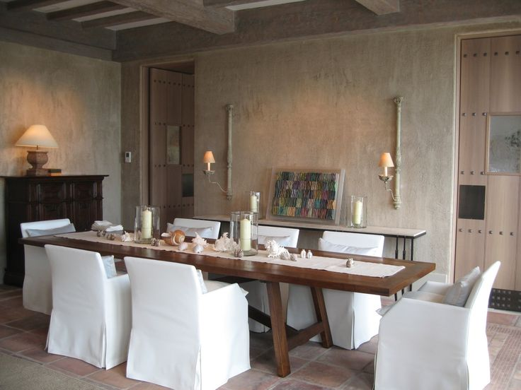 See More Of Saladino Group, Inc.u0027s Boca Raton Residence On 1stdibs.  Traditional Dining RoomsBeach ...