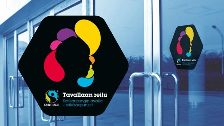 Fair Trade – Campaign Logo
