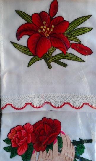 Aprende Bordado Ruso con Aguja Magica Workshop Online y presencial mas informacion en http://www.lanaterapia.com/AgujaMagica #agujamagica #bordado #magicembroideri #punchneedle #ruso #rusa #craft #embroideri