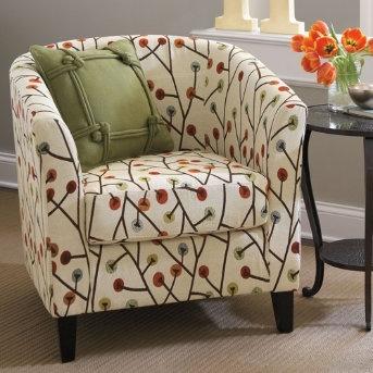 Audra Club Chair