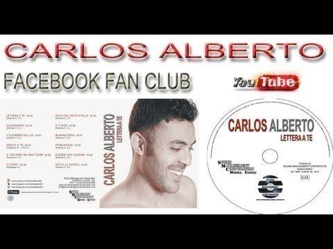 CARLOS ALBERTO - NOTA TRA TANTE STELLE