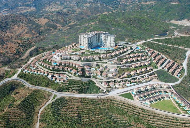 Goldcity (Alanya, Turkey)