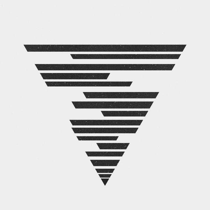 #OC14-015 A new geometric design every day.