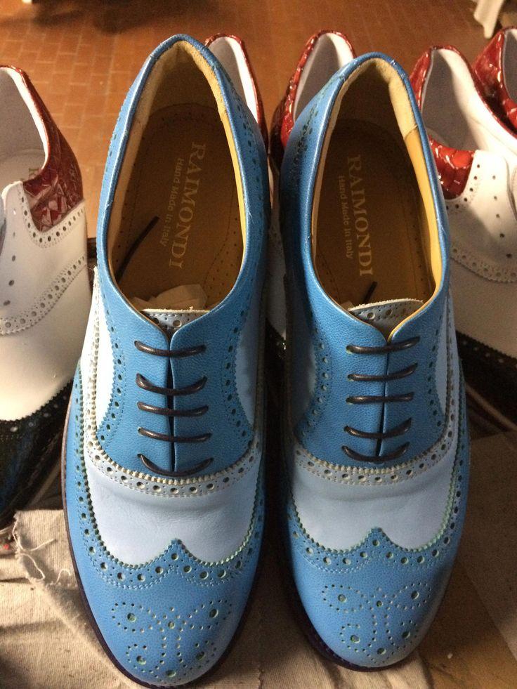 Top5GolfTips GolfApps Zapatos hombre, Zapatos