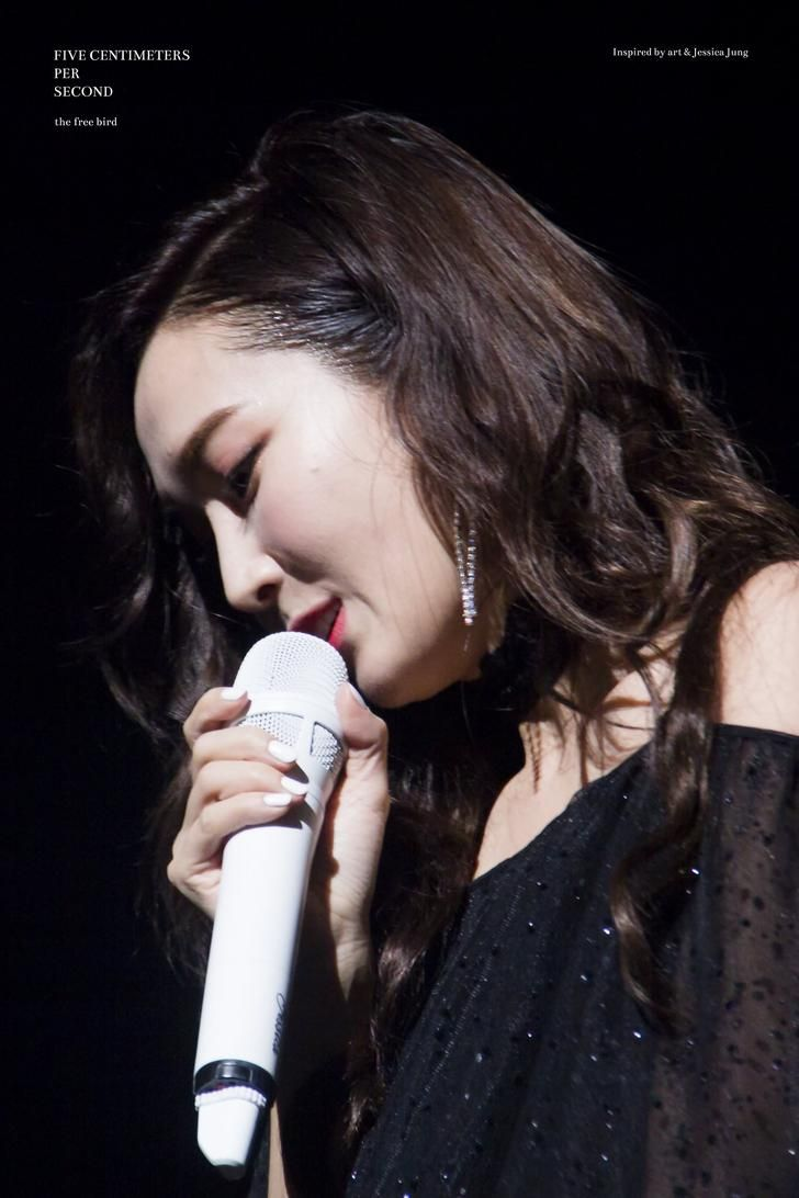 170813 JESSICA JUNG FUNNY FACE <3