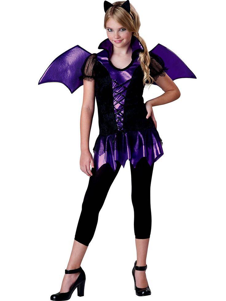 Halloween Tween Costume Ideas
