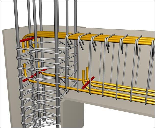 BuildingHow> Prodotti> Libri> Volume A>> La costruzione di rinforzo Specifiche> Tondi per cemento armato di flessione