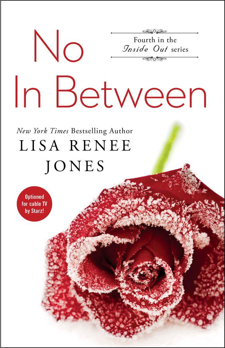 Sneak Peek of Lisa Renee Jones' No In Between