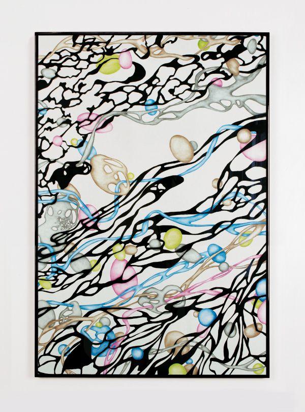Stratigraphie - Leslie David