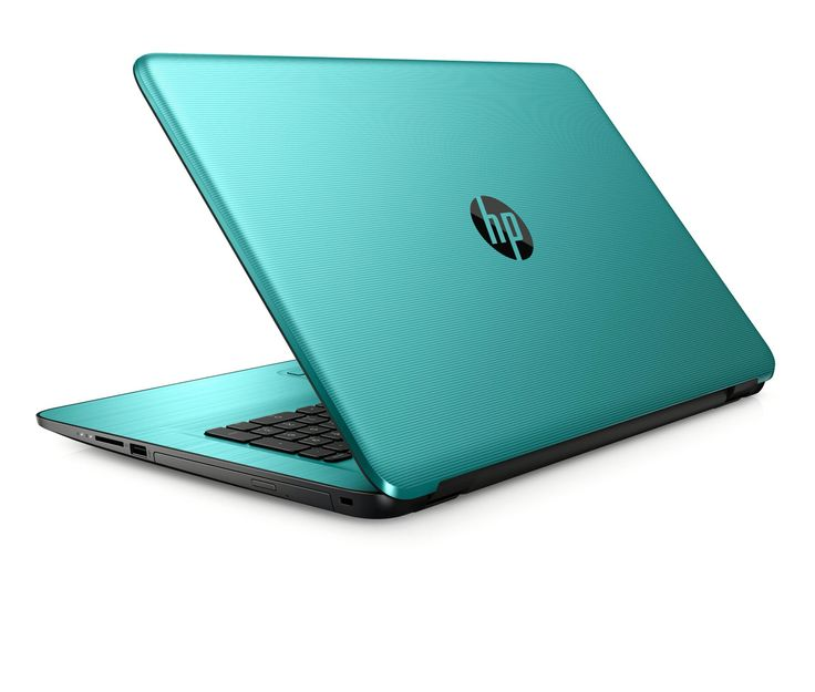 "Um hello dreamiest teal laptop! The new 15/17"" 2 terrabyte @hp laptops, available for presale right now @hsn. And be sure to tune into the Today special with the Girls With Glasses on Sunday 7/24! #HPonHSN #ad"