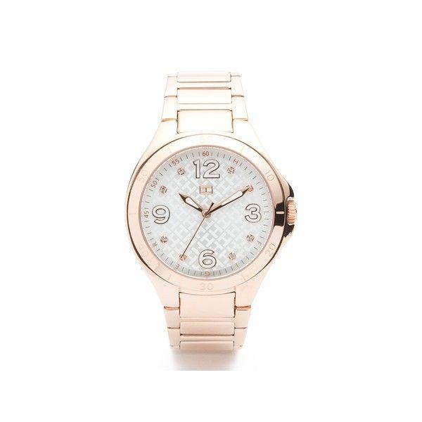 Reloj tommy hilfiger victoria 1781316 - 129,90€ http://www.andorraqshop.es/relojes/tommy-hilfiger-victoria-1781316.html