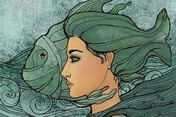 OrjinalPeri: Mim - Balık Burcu Kadınının Özellikleri Nelerdir?