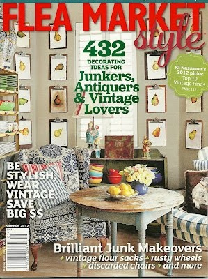 15 best Favorite Magazine. images on Pinterest | Flea market style ...