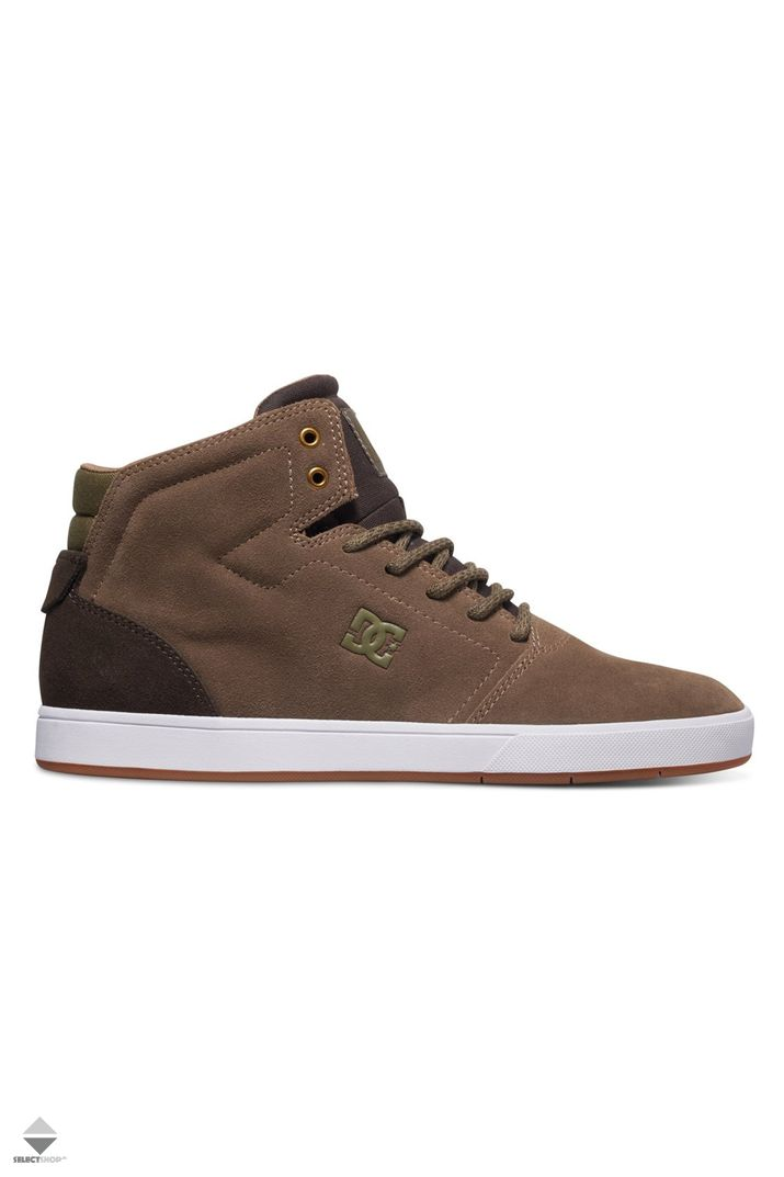 Buty DC Shoes Crisis High