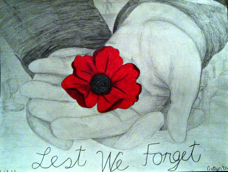 Remembrance Day art - Google Search                              …