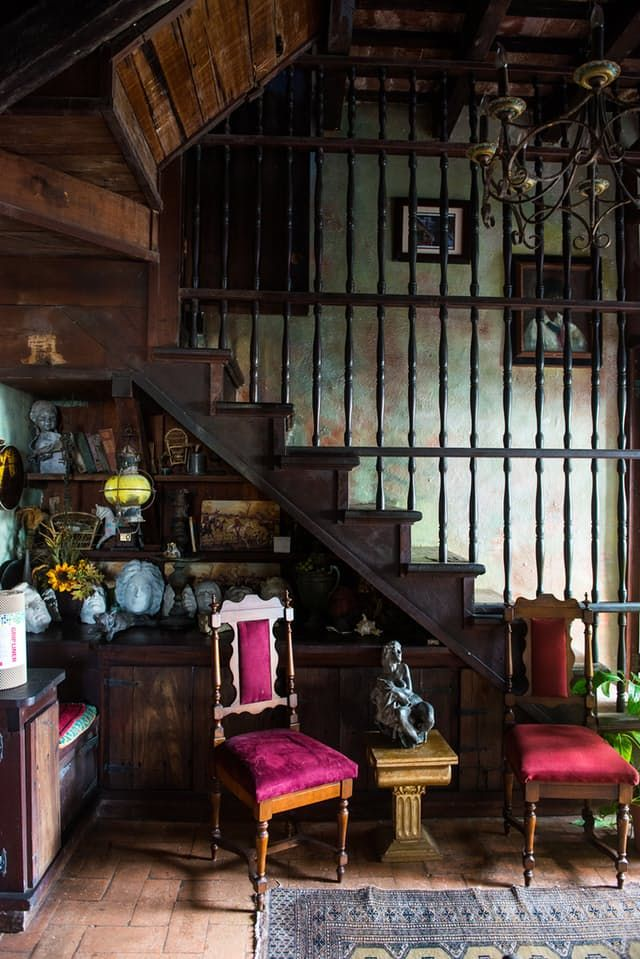 Here's How the Kids from Harry Potter Would Decorate their Grown-Up Homes | Apartment Therapy