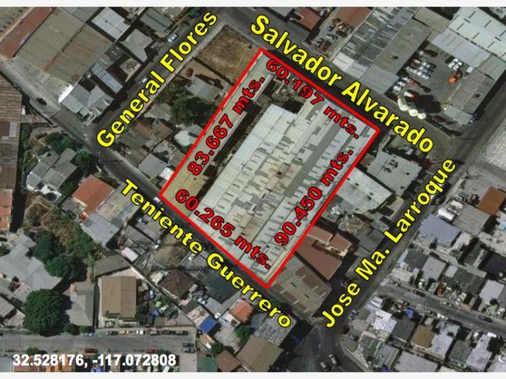 Nave en renta Fracc. Soler Carretera a Playas de Tijuana, Tijuana, Baja California, México $260,000 MXN   MX17-CP6777