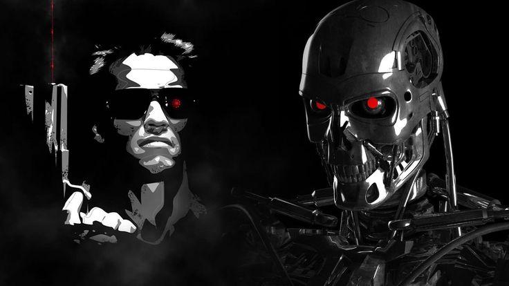 Terminator Genesys Computer Wallpapers Desktop Backgrounds