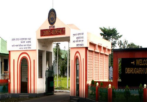 Looking for Dibrugarh University MA in Mass Communication Course 2016? Check out Mass Comm. Program 2016 Eligibility, Application Form, Fees, Dates and more