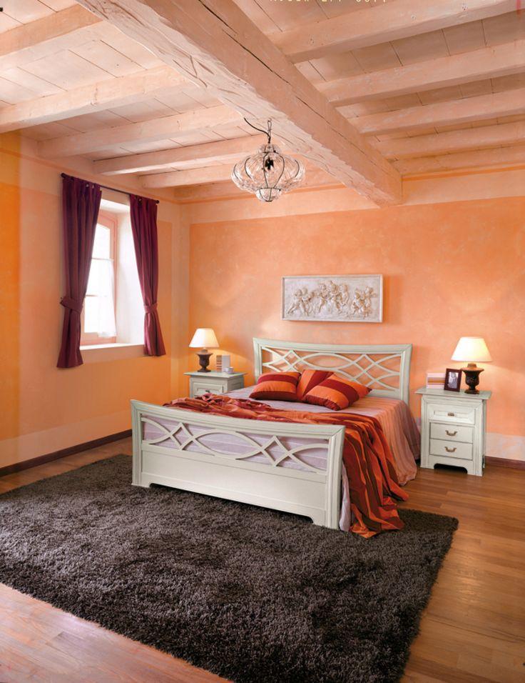Letti in stile classico, l'eleganza in camera da letto ...