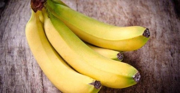 5 προβλήματα που οι μπανάνες λύνουν καλύτερα από τα χάπια!