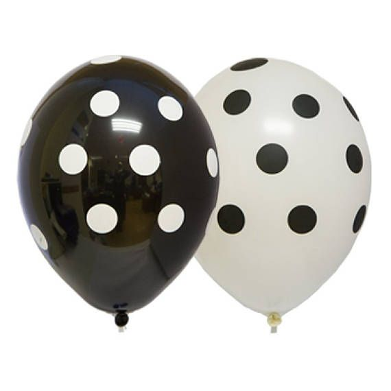 Latex Helium Balloons, Birthday, baby shower party supplies, holiday decorations, Balloons styling, colored Polka dots air Balloons, celebration supplies, wholesale Balloons  Styling with emoji Latex Balloons 12 inch will be a good Supplies and Decoration for your Birthday, Party, Event, Baby Birthday, Wedding or Prom! We offer a wide range of colored balloons. You can fill the balloons with air or helium.  Product description: 12 colored Polka dots 100 Pcs. Characteristics: Yellow color The…