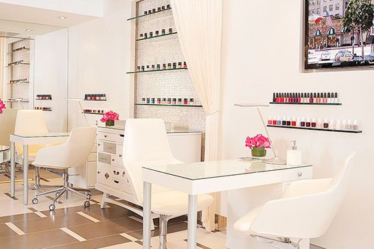 Celebrity Hair Salon in Los Angeles & Beverly Hills – Jose ...