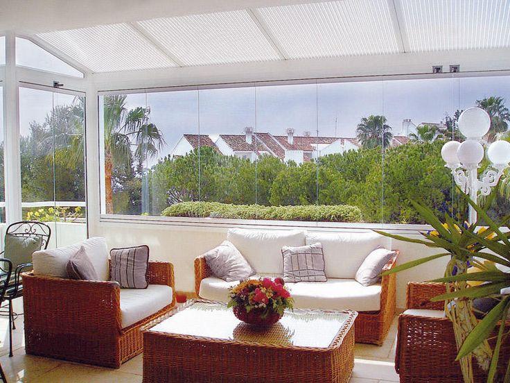 M s de 25 ideas incre bles sobre modelos de terrazas en for Terrazas para departamentos