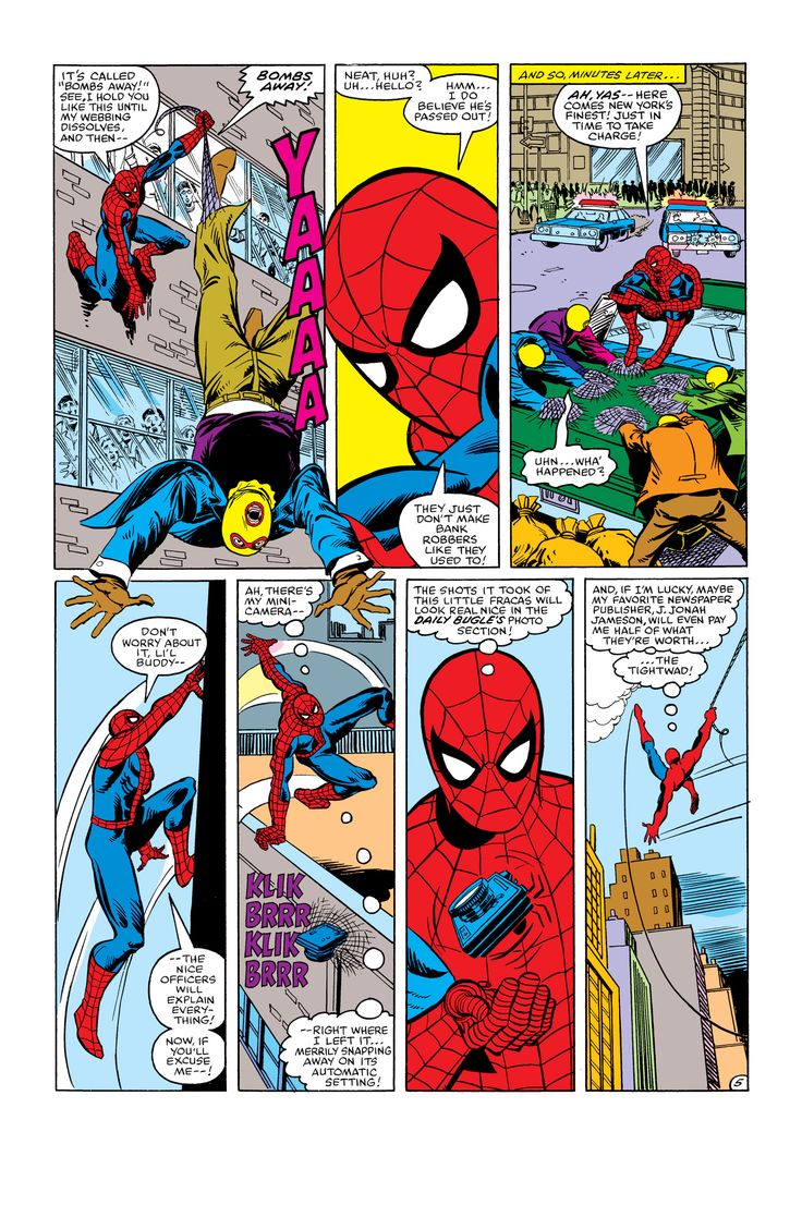 The Amazing Spider-Man (1963) Issue #224 - Read The Amazing Spider-Man (1963) Issue #224 comic online in high quality