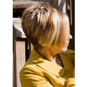 The Reverse Mullet (a.k.a. The Kate Gosselin) Kate Gosselin's coif is much like the mother of eight herself. It started soft, became more assertive, and ended up aggressively off-putting.  But, during the late 2000s, at the height of Jon and Kate Plus 8's popularity, women around the U.S. adopted Gosselin's 'do – spiking and razoring, then highlighting their hair within an inch of its life.   Now, just a few years later, the reverse mullet has all but disappeared. Will it rise again, or is…