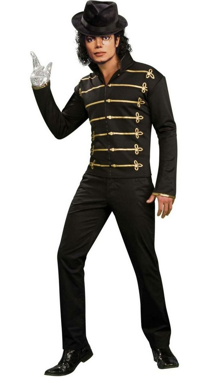 Best 25+ Michael jackson costume ideas on Pinterest | Michael ...