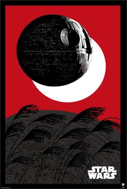 Star Wars Hanafuda