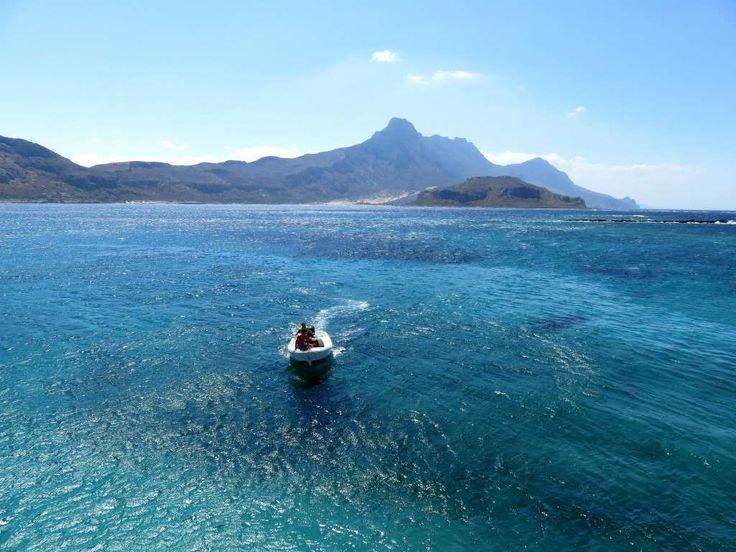 Creta, una isla para perderse (Grecia)
