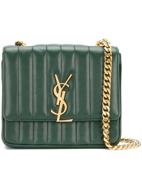 70a9f964c18 Saint Laurent Medium Vicky Chain Bag in 2019 | Want list | Bags ...