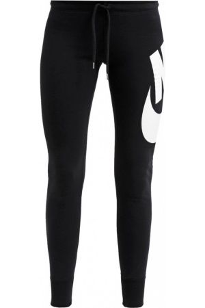 Leggins de mujer - Nike Sportswear EXPLODED Leggins black/black/white