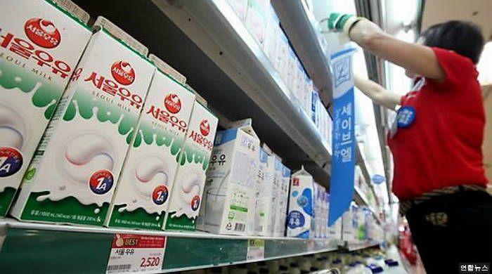 직원들에게 월급 대신 '유제품' 지급한 서울우유 #insight