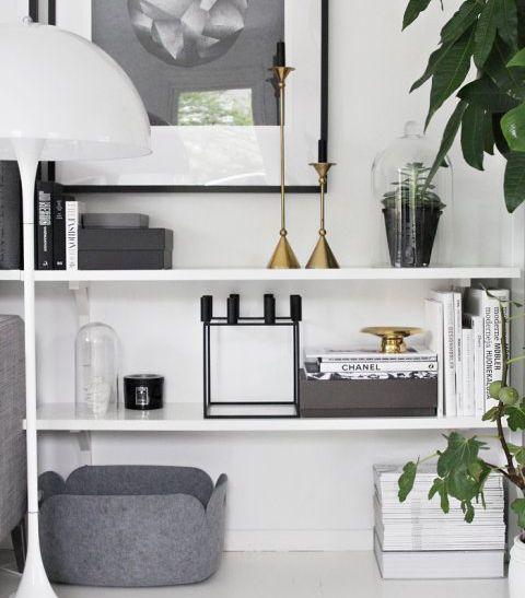 restore aufbewahrungsbox von muuto plus kubus kerzenst nder by lassen skandinavisches design. Black Bedroom Furniture Sets. Home Design Ideas