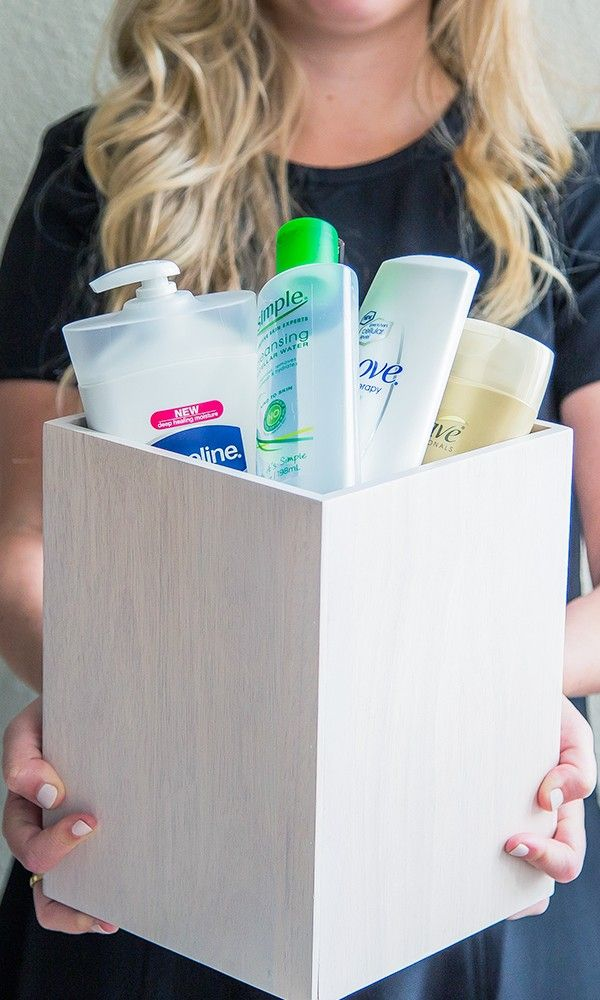 It's time to help the environment by buying recyclable plastic products (types 1, 2 and 5) like @UnileverUSA 's Dove Shampoo and Conditioner and St. Ives Body Lotions that come in rigid containers. #ReimagineThat #partner