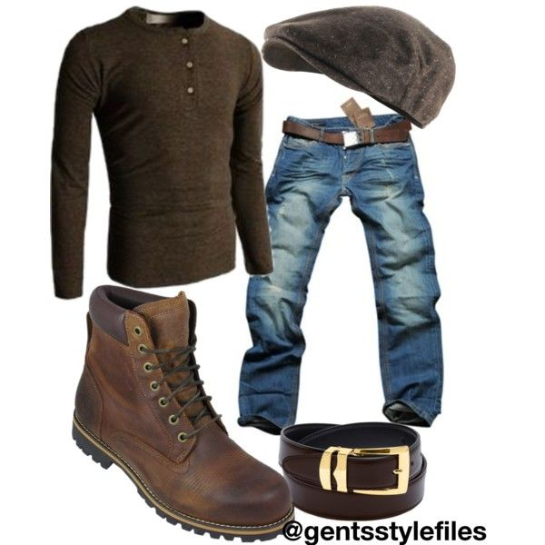 """""""Gents Style Files """"Casual"""" #UrbanFlair #menswear #casual"""