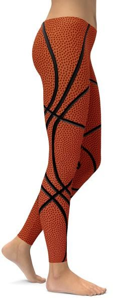 Basketball-Gamaschen   – Nylons / Leggings 2
