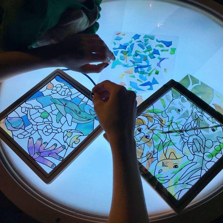 Как сделать световой стол своими руками