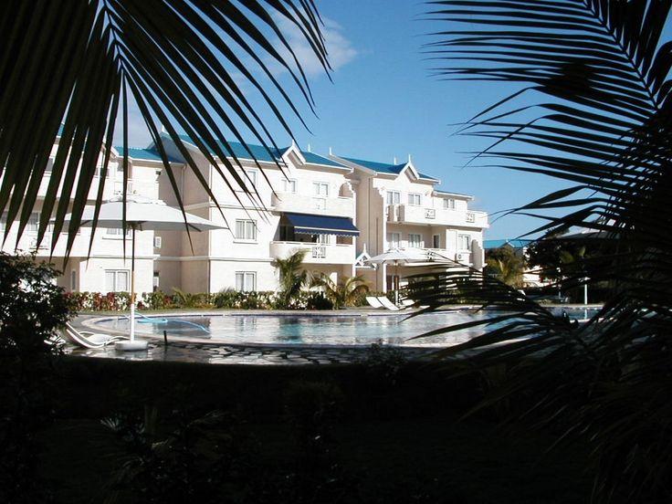 Location vacances appartement Safeland: Le Dattier