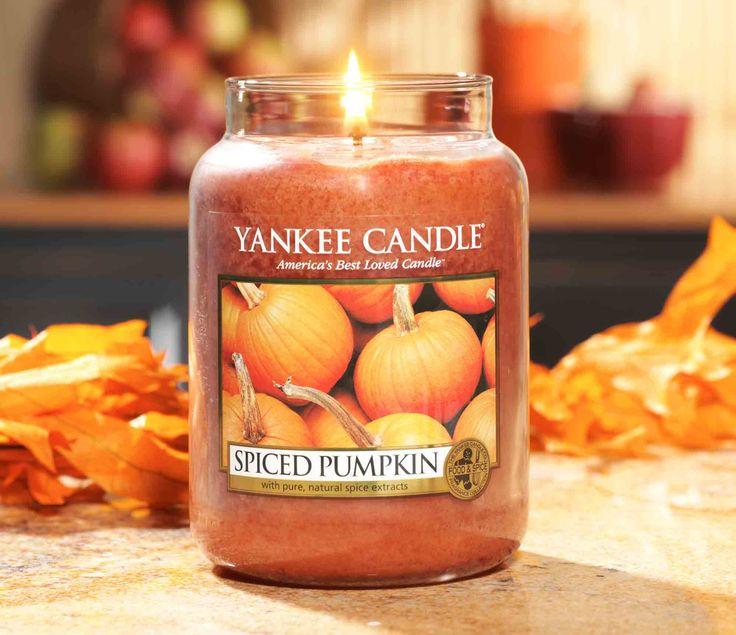 Pumpkin Season is upon us