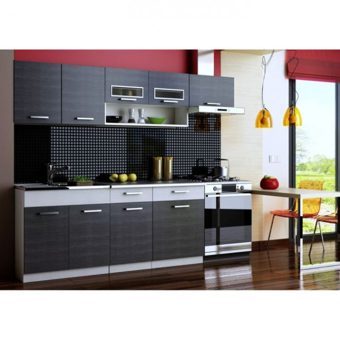 20 Beau Galerie De Cdiscount Cuisine Rumah Dapur Ide