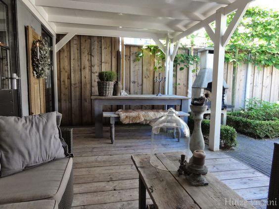 Cet été Restez Bien Protégé Avec Une Belle Couverture, Terrasse Couverte Ou  Pergola Dans Le