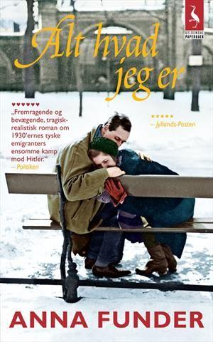 Fremragende fortælling om to par, der i 1930'erne forsøger at advare den britiske regering om, hvad der er på vej i Tyskland.